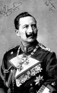Yeah, that Kaiser
